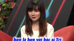 """Bạn muốn hẹn hò: Cô gái xinh đẹp bị học trò Thu Minh từ chối hẹn hò vì lí do """"lãng xẹt"""""""