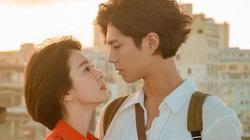 Nam thần từng bị nghi hẹn hò với Song Hye Ky - Park Bo Gum nhập ngũ