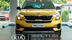 """Trong tầm giá 700 triệu đồng, xe Kia Seltos """"hớp hồn"""" người dùng ra sao?"""