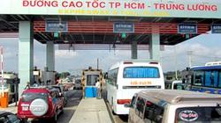 Đề nghị truy tố ông Đinh La Thăng: Công ty Yên Khánh vướng tranh chấp quyền thu phí