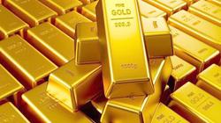 Giá vàng hôm nay 6/9 tiếp tục giảm sâu trong phiên cuối tuần