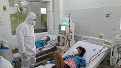 Dịch Covid-19 được kiểm soát, Chủ tịch Đà Nẵng cảm ơn các đơn vị y tế của Bộ và tỉnh thành