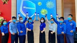 Chùm ảnh: Quảng Ninh lan toả hành động cài ứng dụng Bluezone để chống dịch Covid-19