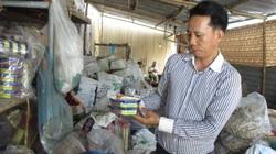 Cuộc sống ổn định, nhà cửa khang trang, mỗi năm bỏ túi gần tỷ với nghề trầm hương