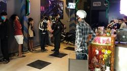 Đà Nẵng: Phát hiện 11 thanh niên chơi game bất chấp lệnh giãn cách xã hội