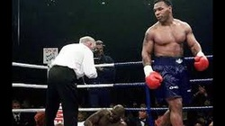 Năm 15 tuổi, Mike Tyson hạ knock-out đối thủ sau… 9 giây