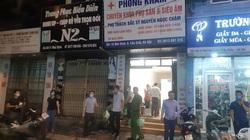 Bộ Y tế yêu cầu làm rõ vụ thai phụ tử vong tại phòng khám tư ở Hà Nội