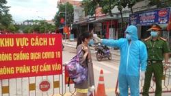 Lạng Sơn: Có 4 ca Covid-19, 247 thí sinh phải thi THPT Quốc gia đợt 2