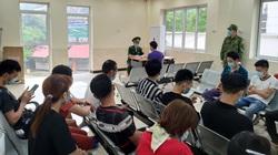 Lạng Sơn: Bắt giữ 27 người nhập cảnh trái phép vào Việt Nam