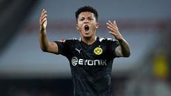 """Chê Dortmund hét giá """"trên trời"""", M.U có thể từ bỏ """"bom tấn"""" Sancho"""