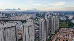 Giá thuê nhà phố ở TP.HCM giảm 16%