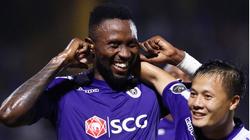 5 ngoại binh xuất sắc nhất lịch sử Hà Nội FC: Hoàng Vũ Samson có phải số 1?