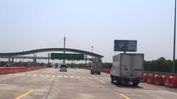 Cân đối vốn thực hiện Dự án nối cao tốc Hà Nội – Hải Phòng với Cầu Giẽ - Ninh Bình