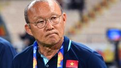 """AFF Cup dời sang 2021, HLV Park Hang-seo phản ứng khiến ĐNÁ... """"nóng mắt"""""""