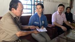 Chủ tịch Hội Nông dân tỉnh Quảng Nam làm Bí thư Huyện Phú Ninh