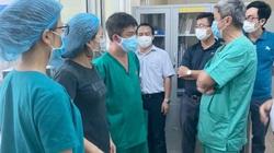 4 ca dương tính Covid-19: Bệnh viện Chợ Rẫy xét nghiệm 386 nhân viên y tế