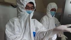 Cận cảnh đặt ECMO cho bệnh nhân Covid-19 tại Đà Nẵng