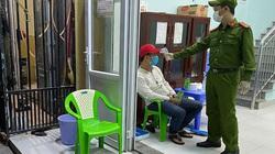 Công an Đà Nẵng đã tìm ra thanh niên bỏ trốn cách ly ở Bệnh viện Quảng Nam