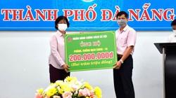 Covid-19: Ngân hàng CSXH tiếp sức cùng Đà Nẵng phòng, chống dịch