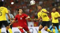 Vòng loại World Cup 2022: ĐT Việt Nam vẫn gặp Malaysia vào tháng 10