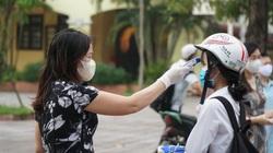 Hà Nội có 3 thí sinh thuộc diện F2 sẽ được thi tốt nghiệp THPT 2020 vào đợt 2