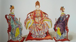 Vị vua Việt nào gọi phi tần của mình là 'lũ quỷ sứ'?