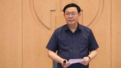 Covid-19 Hà Nội: Một số khu vực nguy cơ cao phải thực hiện giãn cách xã hội