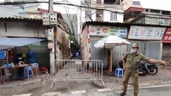 Thái Bình: 212 người liên quan đến nhân viên điều hành xe buýt mắc Covid-19