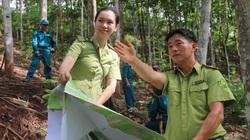 Hạt Kiểm lâm Yên Châu: Làm tốt công tác tuần tra bảo vệ rừng