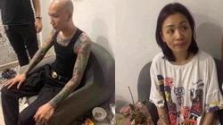 Vợ chồng ca sĩ Phú Lê bị cơ quan công an bắt giữ