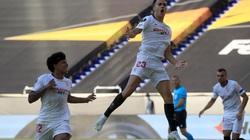 Thắng thuyết phục AS Roma, Sevilla vào tứ kết Europa League