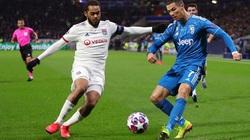 Soi kèo, tỷ lệ cược Juve vs Lyon: Ngược dòng thành công?