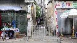Cận cảnh những địa điểm nhân viên điều hành xe buýt mắc Covid-19 đã đi qua tại Hà Nội