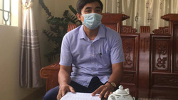 """Phó Chủ tịch xã ở Thanh Hóa bị đình chỉ công tác vì """"lơ là chống dịch Covid-19"""" nói gì?"""