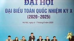 Nhạc sĩ Đỗ Hồng Quân tiếp tục là Chủ tịch Hội Nhạc sĩ Việt Nam nhiệm kỳ 2020 - 2025