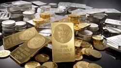 Giá bạc có thể sẽ cao hơn vàng trong thời gian tới?