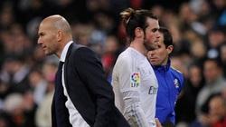"""HLV Zidane gây sốc với lý do loại Bale khỏi """"đại chiến"""" với Man City"""