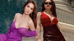 """Bị Chi Pu """"vượt mặt"""", anti-fan công kích, Ngọc Trinh tuyên bố """"thấy ghét"""" đàn em"""