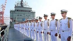 Quy định mới nhất về điều kiện thuyền viên nước ngoài làm việc trên tàu biển Việt Nam