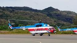Thi tốt nghiệp THPT: 3 huyện đảo vận chuyển đề thi bằng máy bay, tàu cao tốc