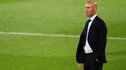 Real Madrid bị Man City loại, HLV Zidane thẳng thắn thừa nhận 1 điều