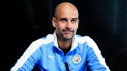 """Man City hạ Real, HLV Guardiola gửi ngay """"chiến thư"""" đến Lyon"""