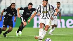 """Juve vỡ mộng Champions League, Ronaldo vẫn kịp """"bỏ túi"""" 1 kỷ lục mới"""