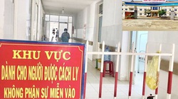 Tin vui: 2/6 ca Covid-19 ở Quảng Ngãi 2 lần liên tiếp âm tính SARS-CoV-2