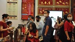 Giá vàng hôm nay 11/8 tăng trở lại và hướng tới mốc 2.200 USD/ounce