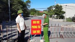 F2 của 2 bệnh nhân Covid-19 ở Quảng Trị tăng gấp đôi, 55 thí sinh chưa thể thi tốt nghiệp THPT