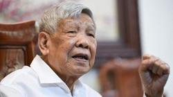 """Thiếu tướng Lê Huy Mai: """"Bác Lê Khả Phiêu luôn lắng nghe ý kiến cấp dưới"""""""