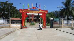 Quảng Nam: Điện Dương-xã lên phường, làng lên phố ngày càng văn minh, hiện đại