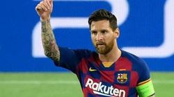 Nhờ Messi, Barca đã kiếm bao nhiêu tiền tại Champions League mùa này?
