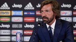 """Vừa ngồi """"ghế nóng"""" tại Juve, HLV Pirlo đã bị đồng đội cũ... trù ẻo"""